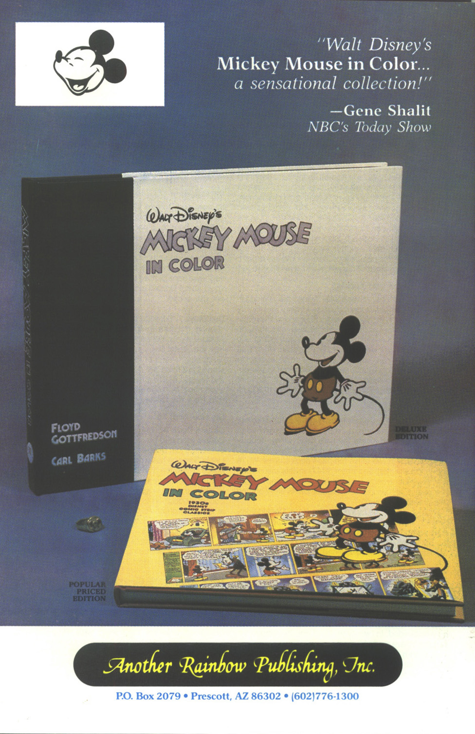 Read online Uncle Scrooge (1953) comic -  Issue #235 - 36