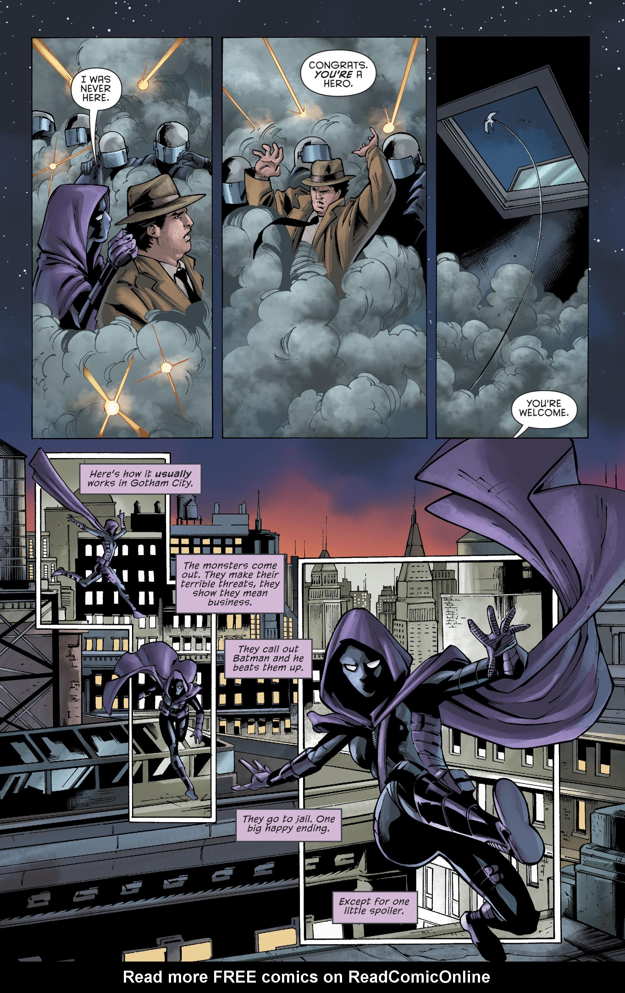 Read online Detective Comics (2016) comic -  Issue #957 - 20