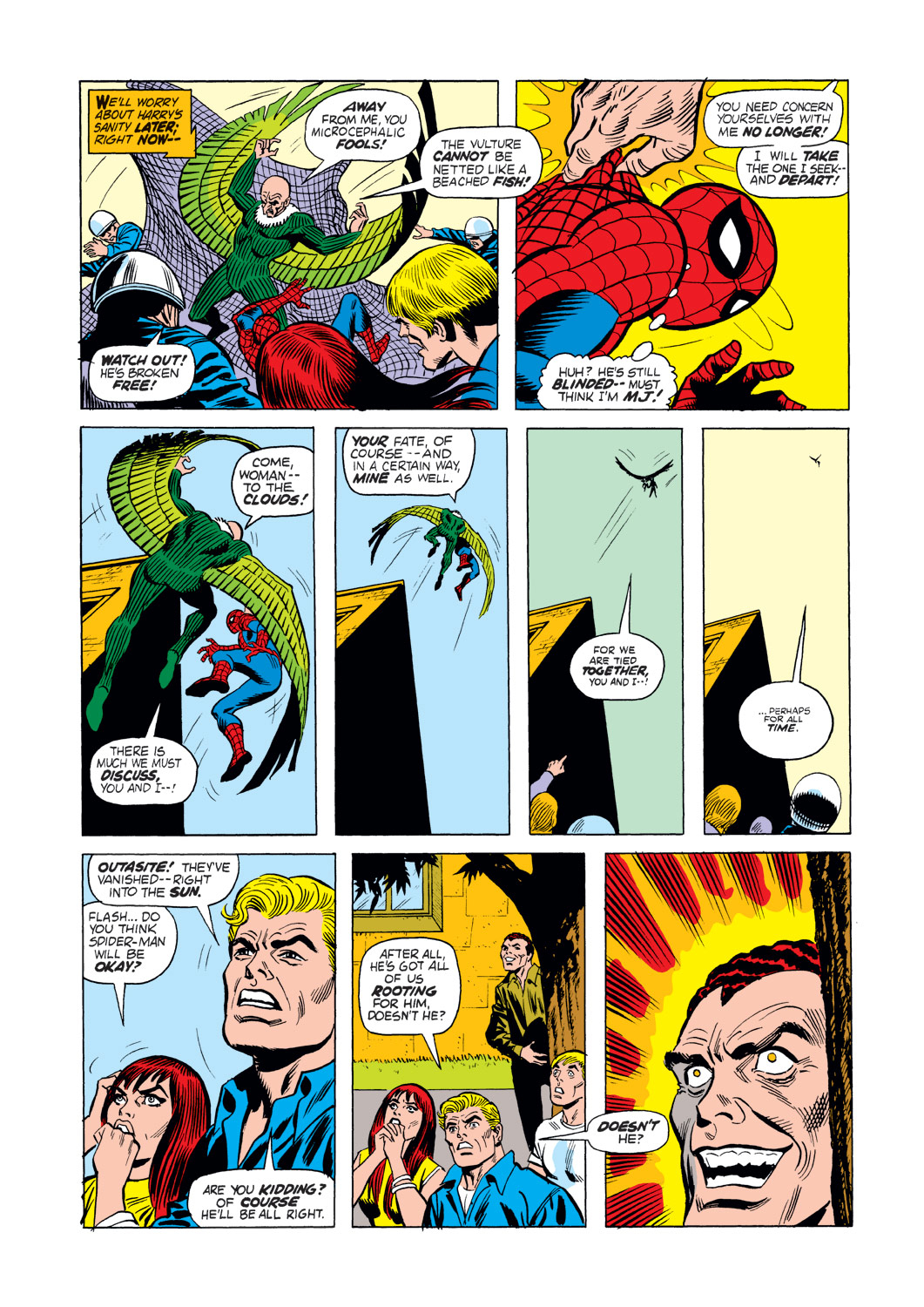 The Amazing Spider-Man (1963) 127 Page 19