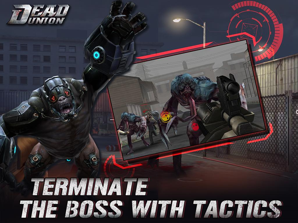 Free Download Dead Union, Gratis Android Game