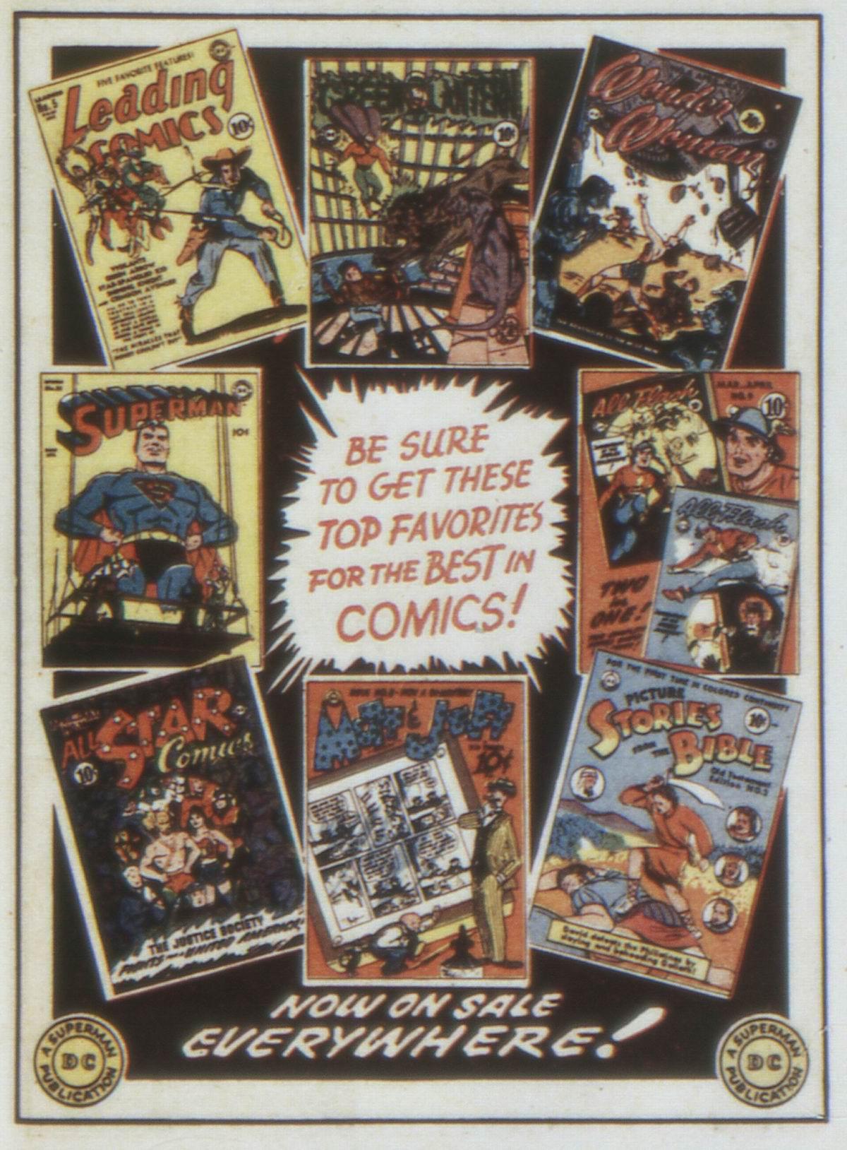 Read online Detective Comics (1937) comic -  Issue #74 - 57