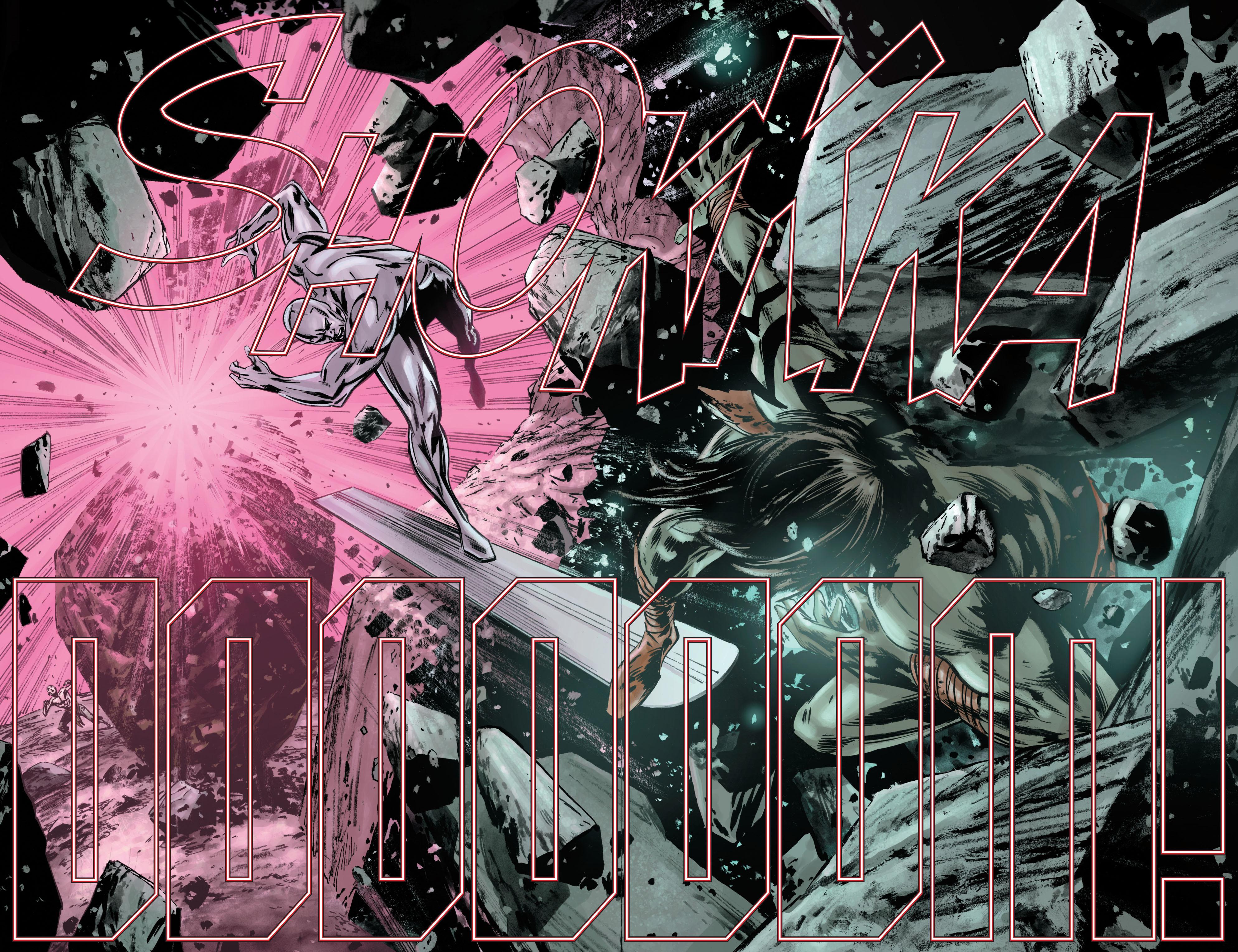 Read online Skaar: Son of Hulk comic -  Issue #7 - 14