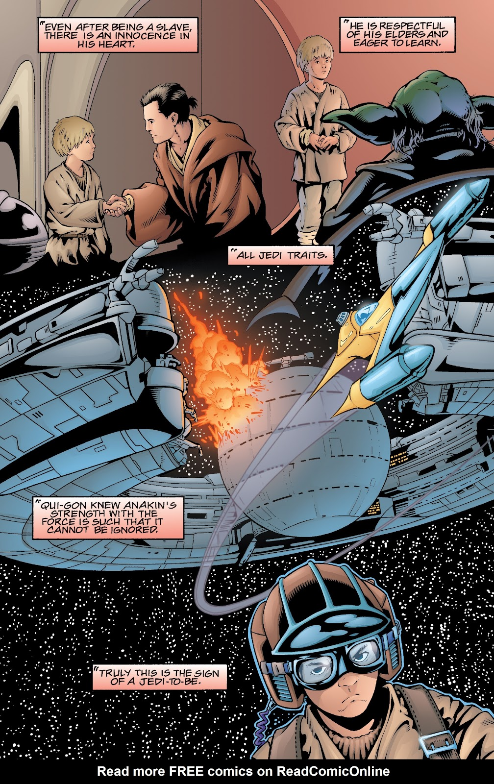 Read online Star Wars Legends: Rise of the Sith - Epic Collection comic -  Issue # TPB 2 (Part 5) - 24