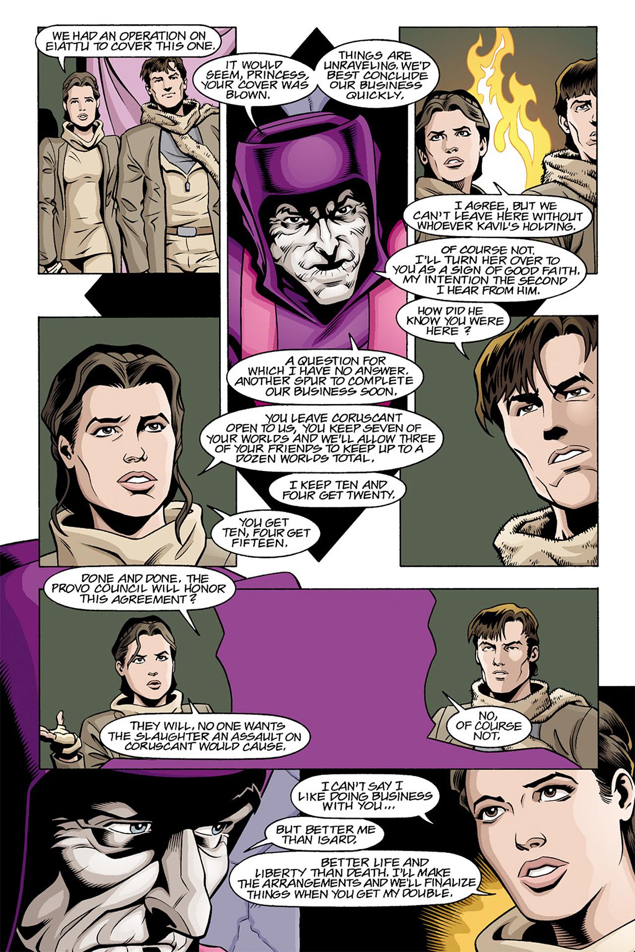 Read online Star Wars Omnibus comic -  Issue # Vol. 3 - 228