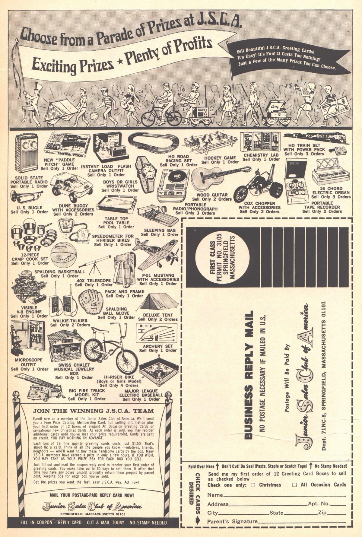 Read online Adventure Comics (1938) comic -  Issue #411 - 51