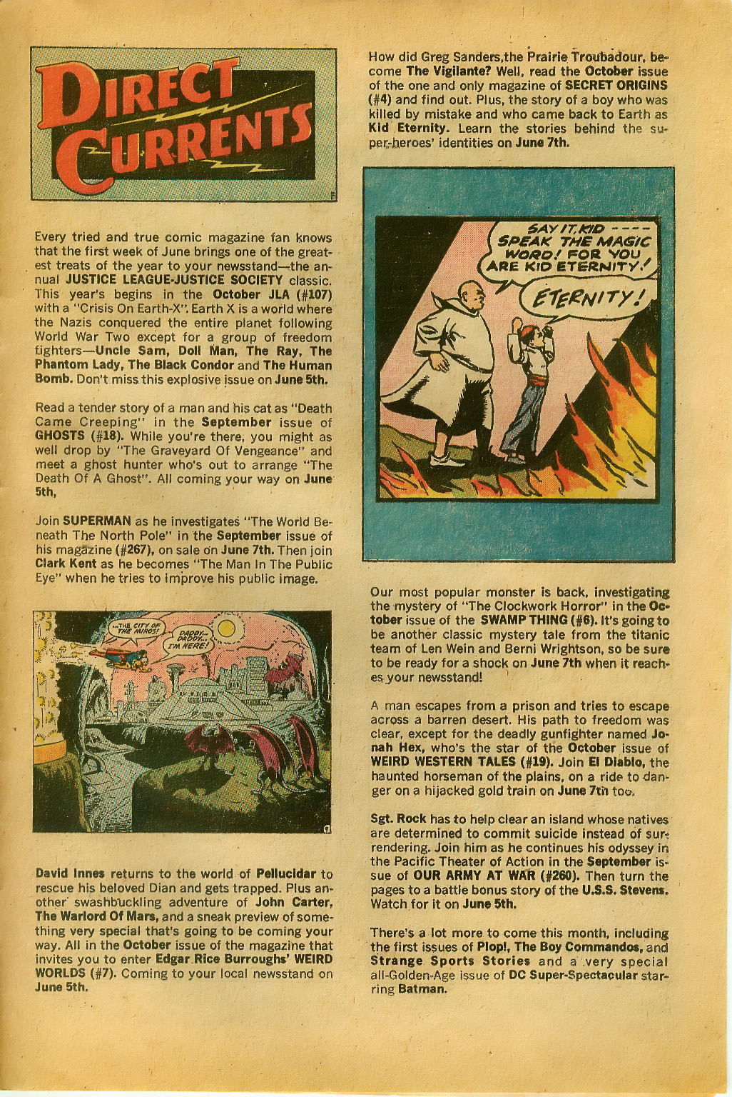 Weird Mystery Tales issue 7 - Page 33