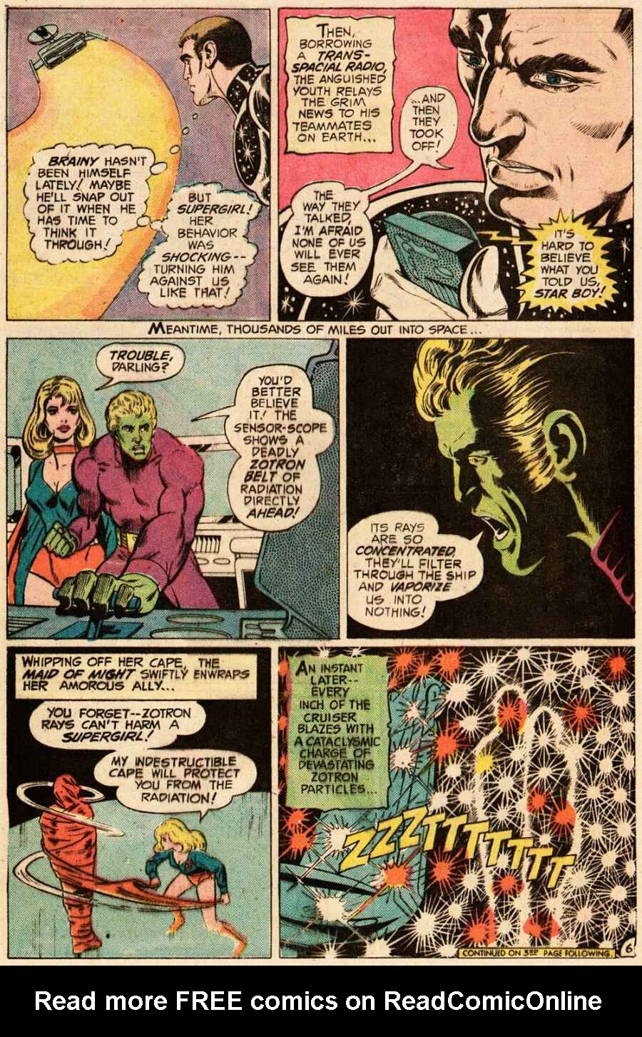 Superboy (1949) issue 204 - Page 19