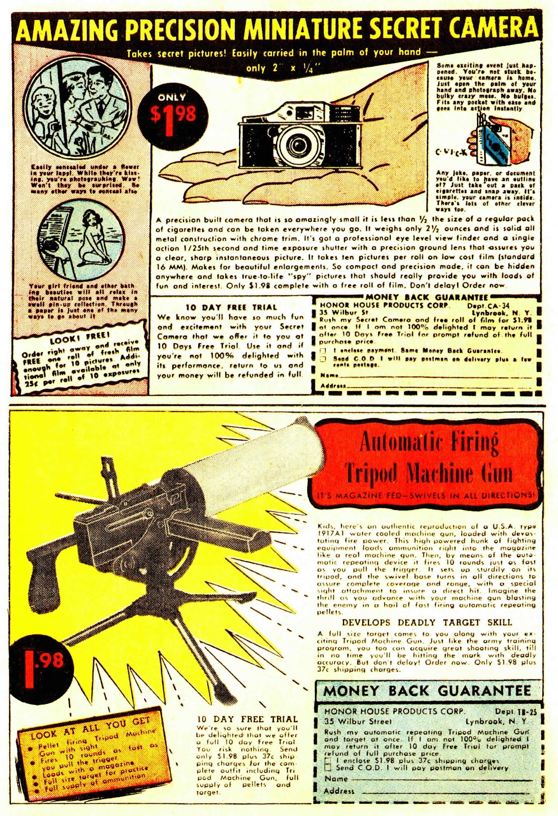 Read online Fightin' Navy comic -  Issue #83 - 51