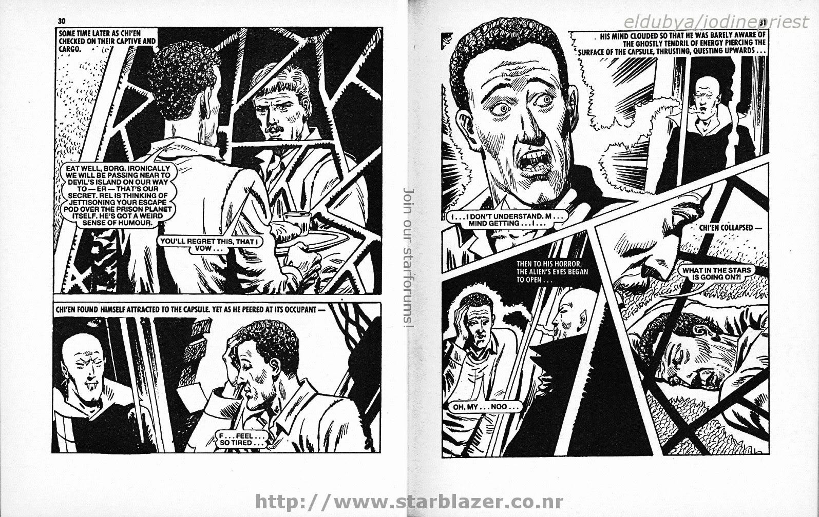 Starblazer issue 208 - Page 17