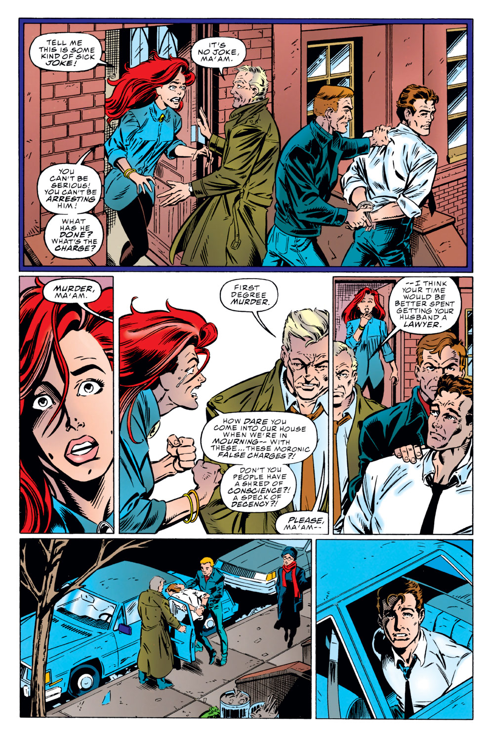The Amazing Spider-Man (1963) 400 Page 36
