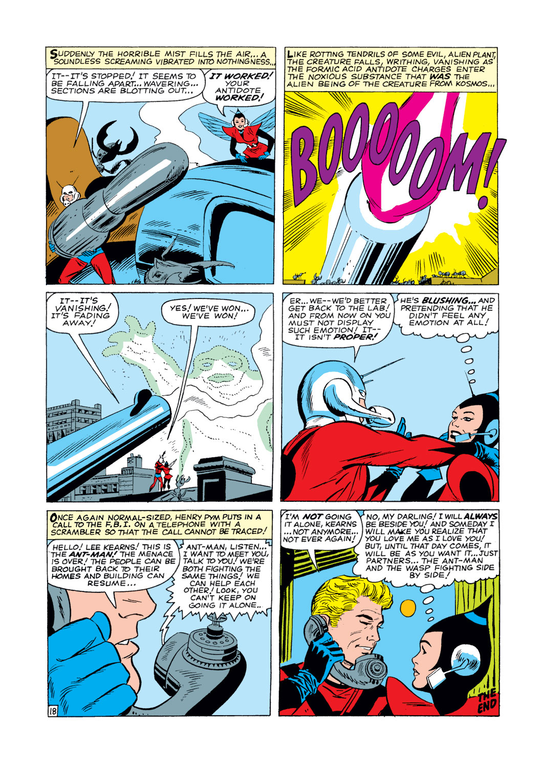 Tales to Astonish (1959) issue 44 - Page 19