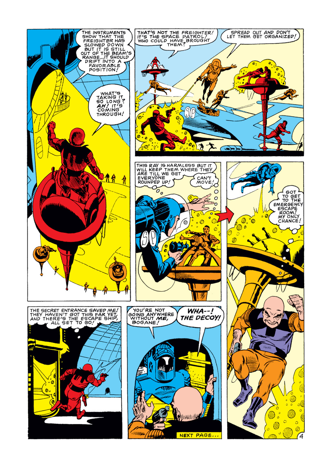 Tales to Astonish (1959) issue 4 - Page 25