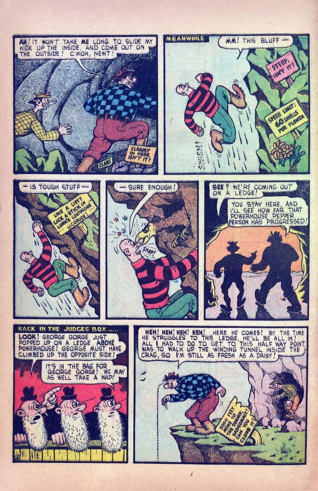 Read online Joker Comics comic -  Issue #16 - 12