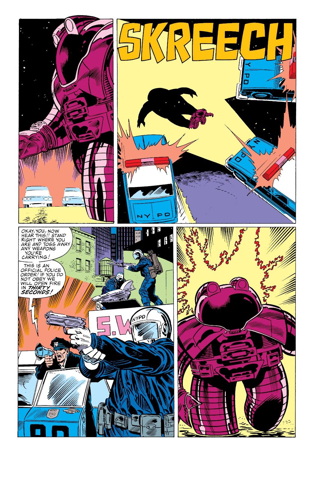 Read online Secret Invasion: Rise of the Skrulls comic -  Issue # TPB (Part 1) - 90