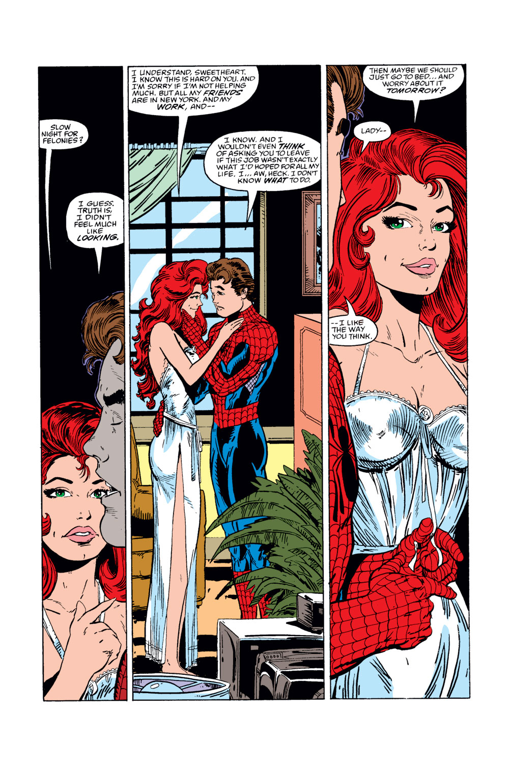 The Amazing Spider-Man (1963) 303 Page 4