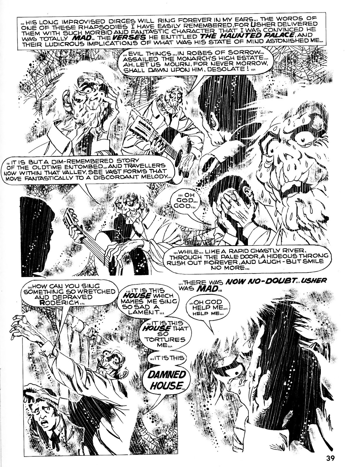 Scream (1973) issue 3 - Page 39
