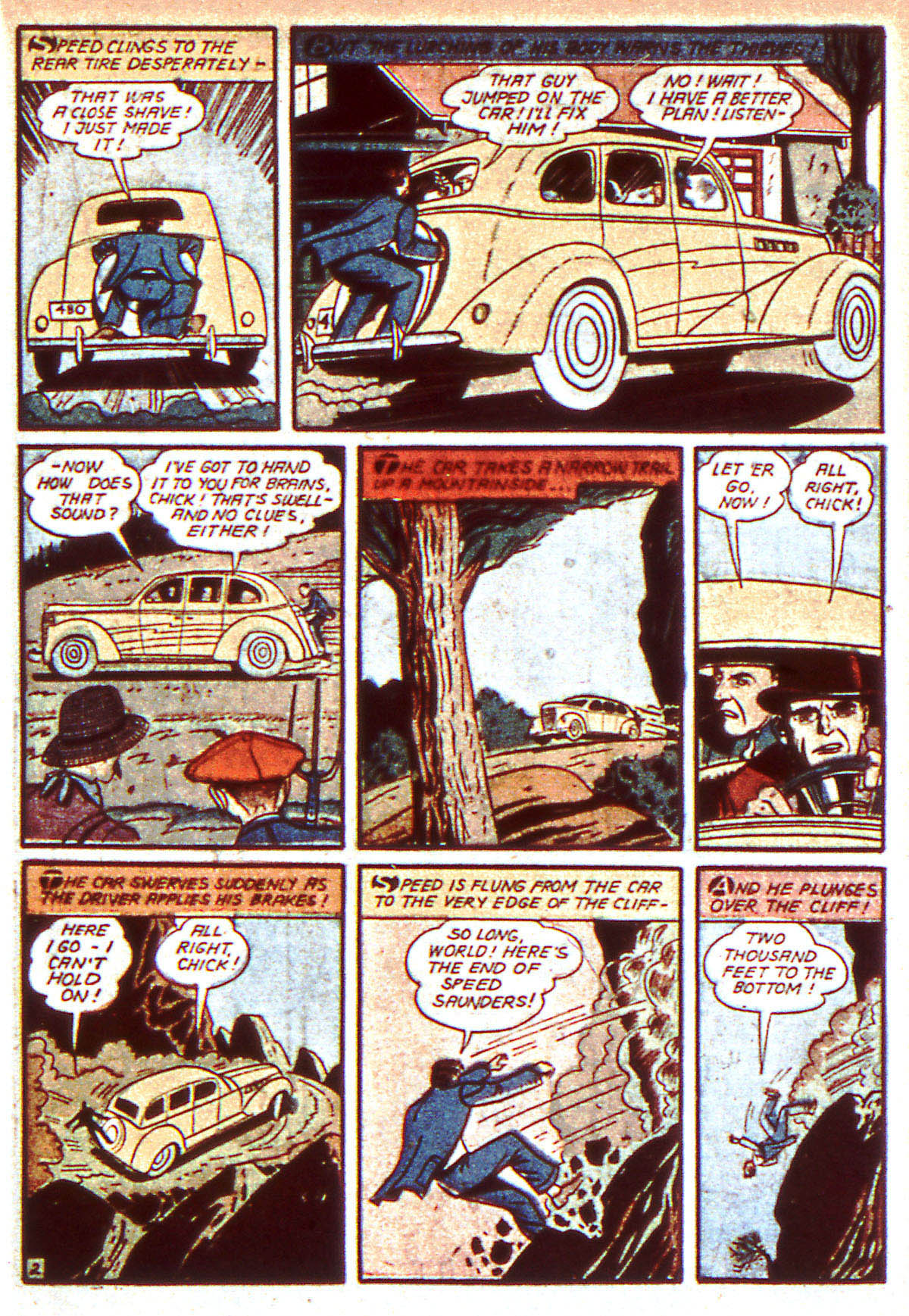 Detective Comics (1937) 40 Page 35