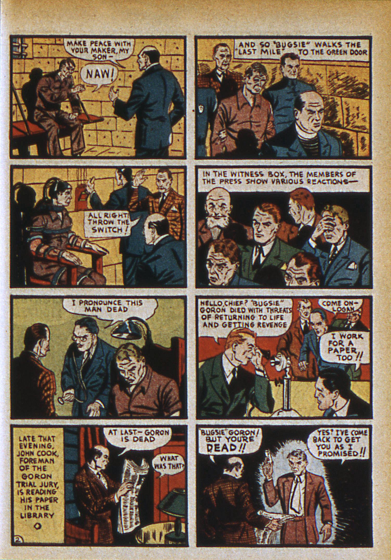 Detective Comics (1937) 41 Page 23