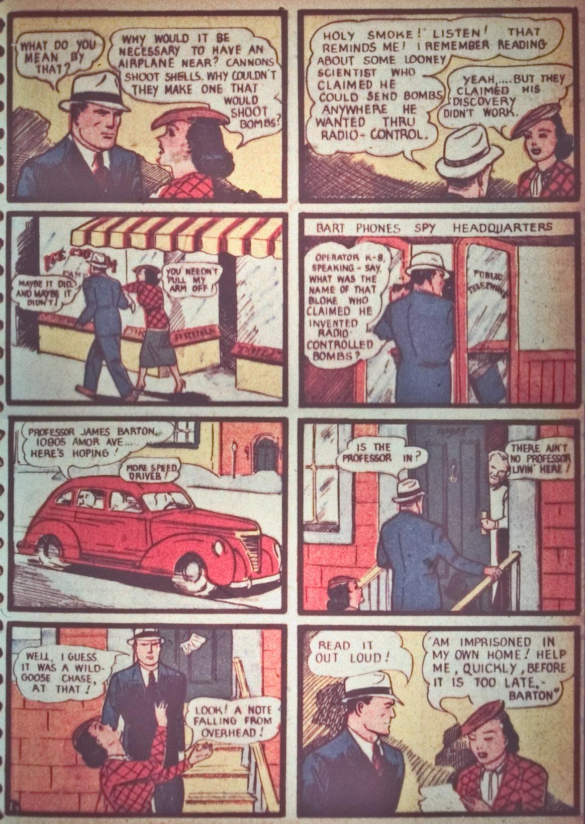 Read online Detective Comics (1937) comic -  Issue #26 - 55