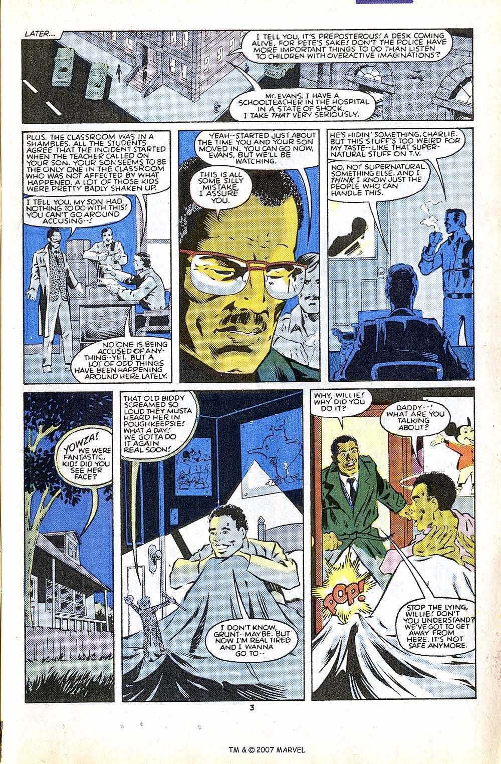 Iron Man Annual issue 8 - Page 5