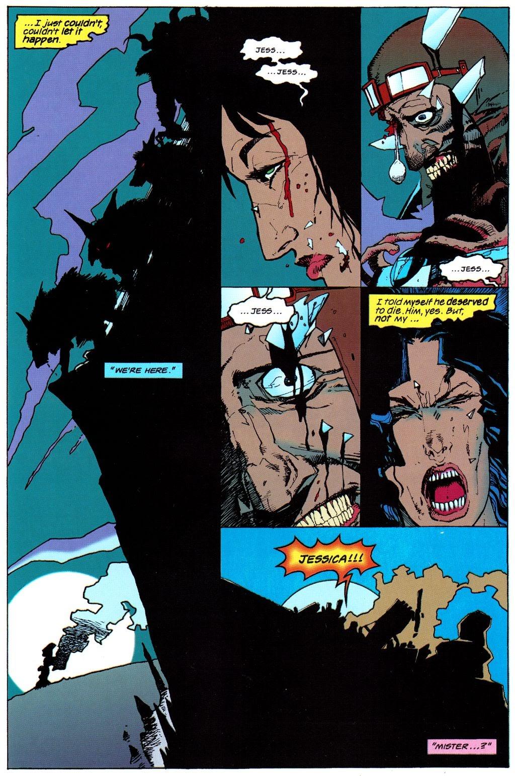 Read online Bisley's Scrapbook comic -  Issue # Full - 5