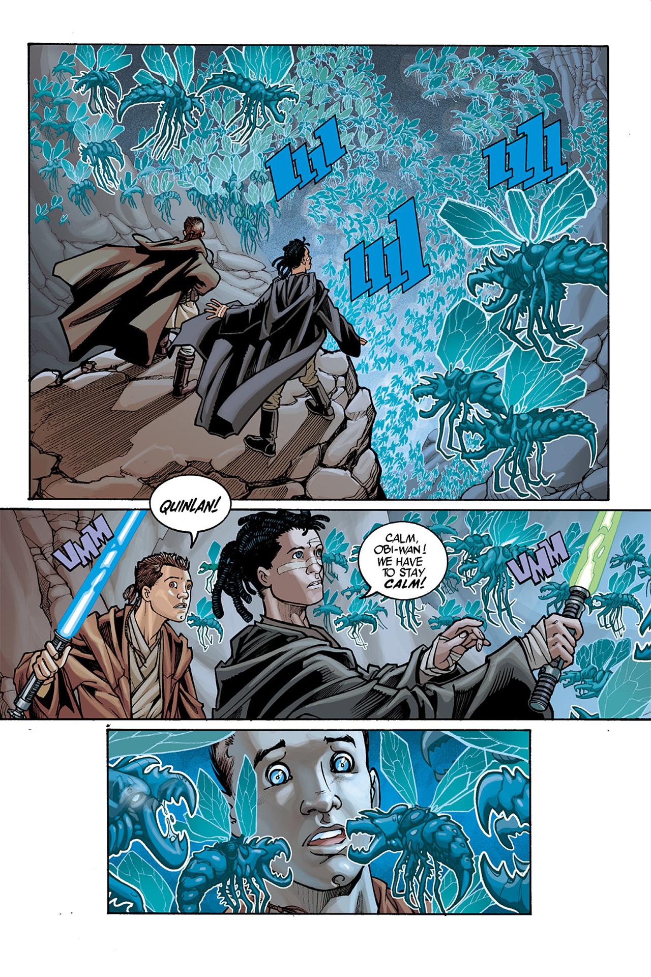 Read online Star Wars Omnibus comic -  Issue # Vol. 15.5 - 62