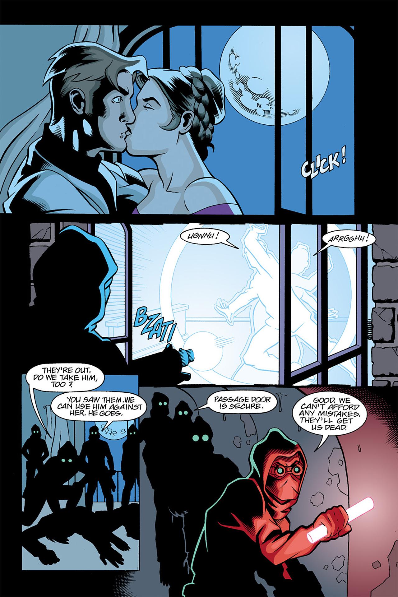 Read online Star Wars Omnibus comic -  Issue # Vol. 3 - 201