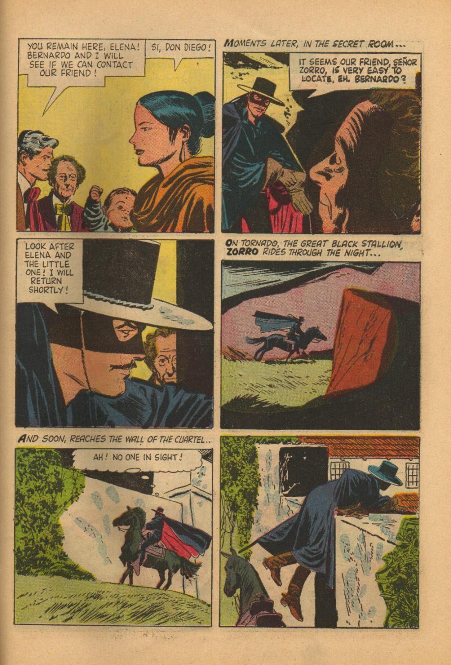 Zorro (1966) issue 2 - Page 31