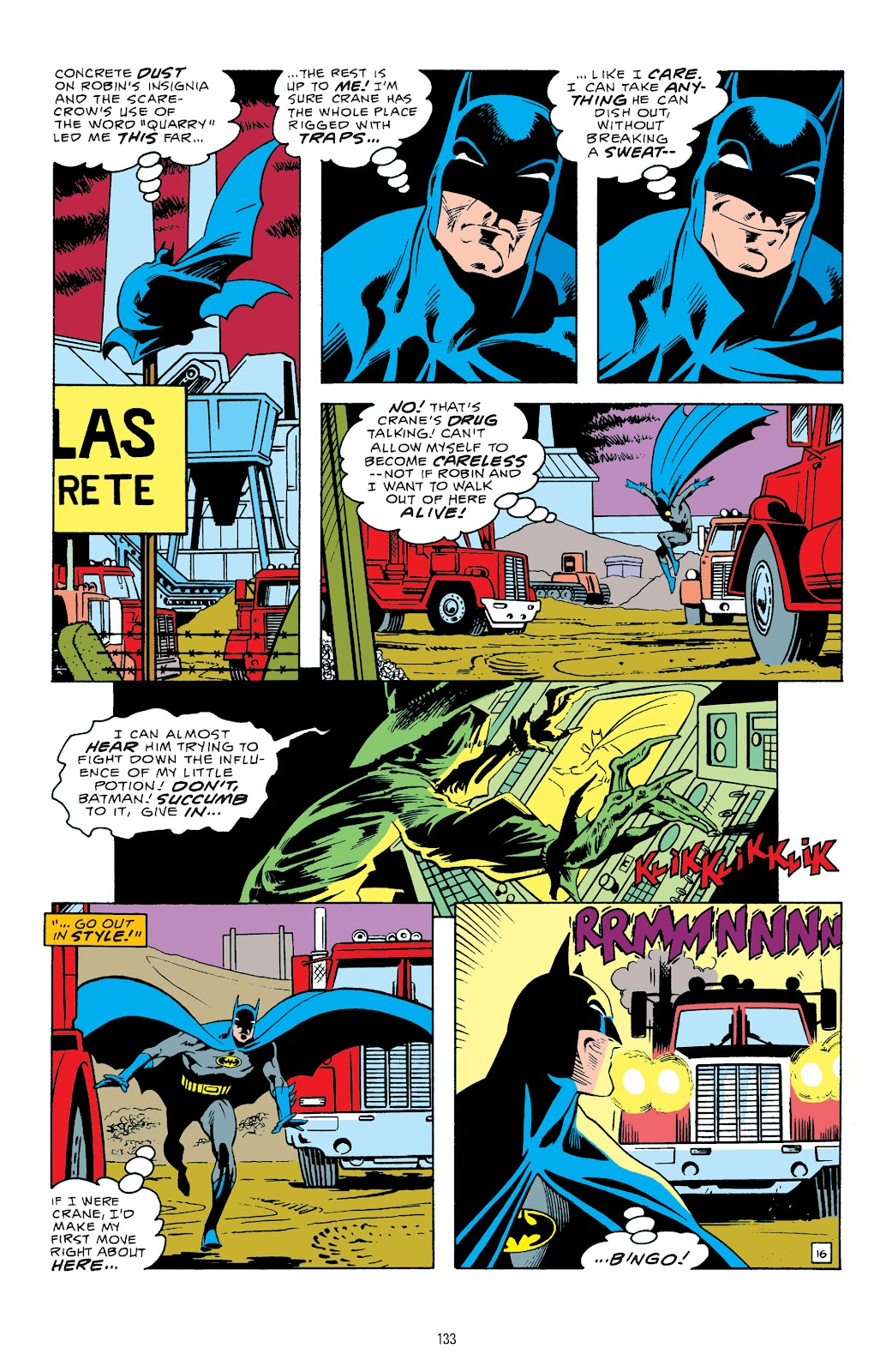 Read online Batman Arkham: Scarecrow comic -  Issue # TPB (Part 2) - 33