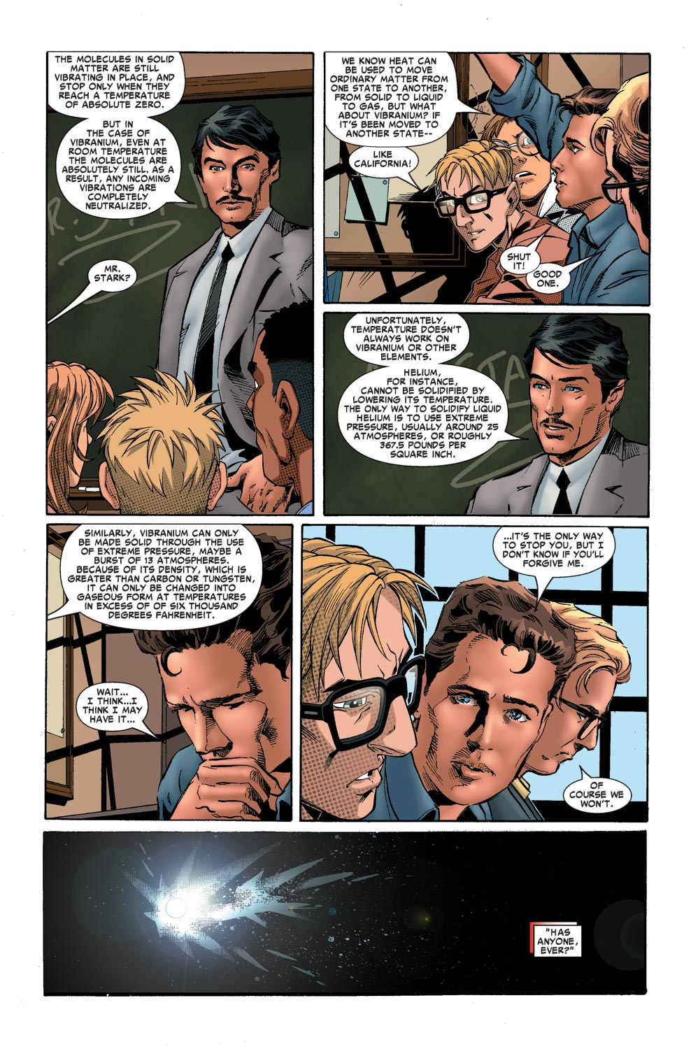 The Amazing Spider-Man (1963) 518 Page 10