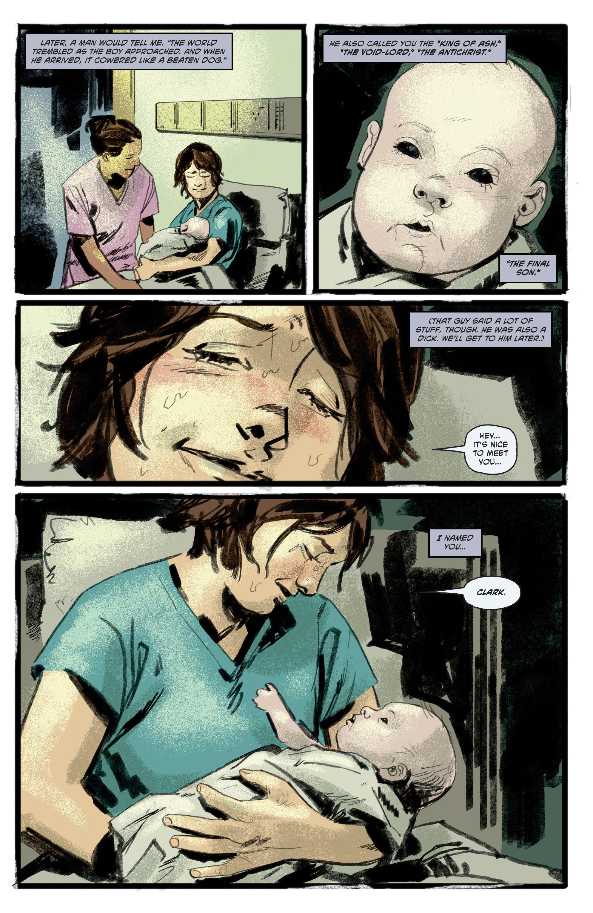 Read online Babyteeth comic -  Issue #1 - 19