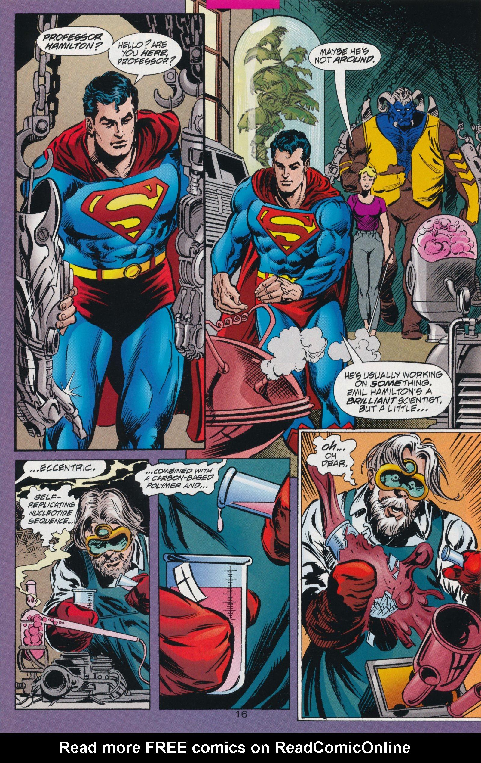 Action Comics (1938) 749 Page 22