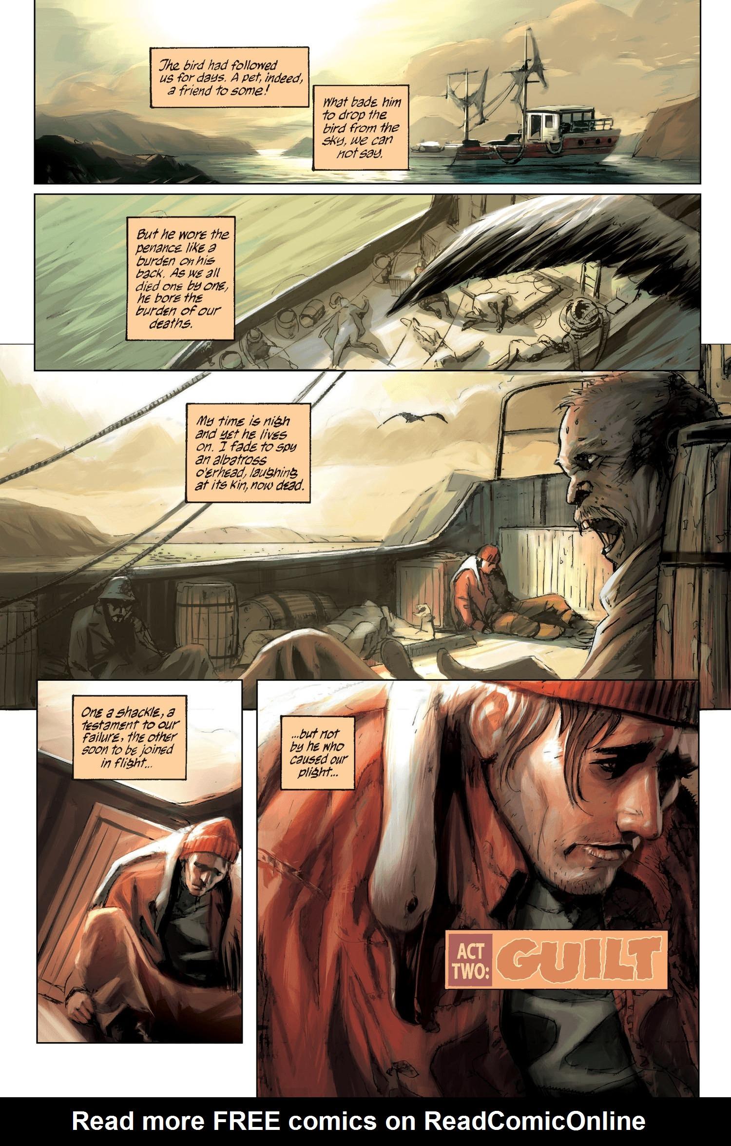 Read online Buffy the Vampire Slayer: Omnibus comic -  Issue # TPB 2 - 42