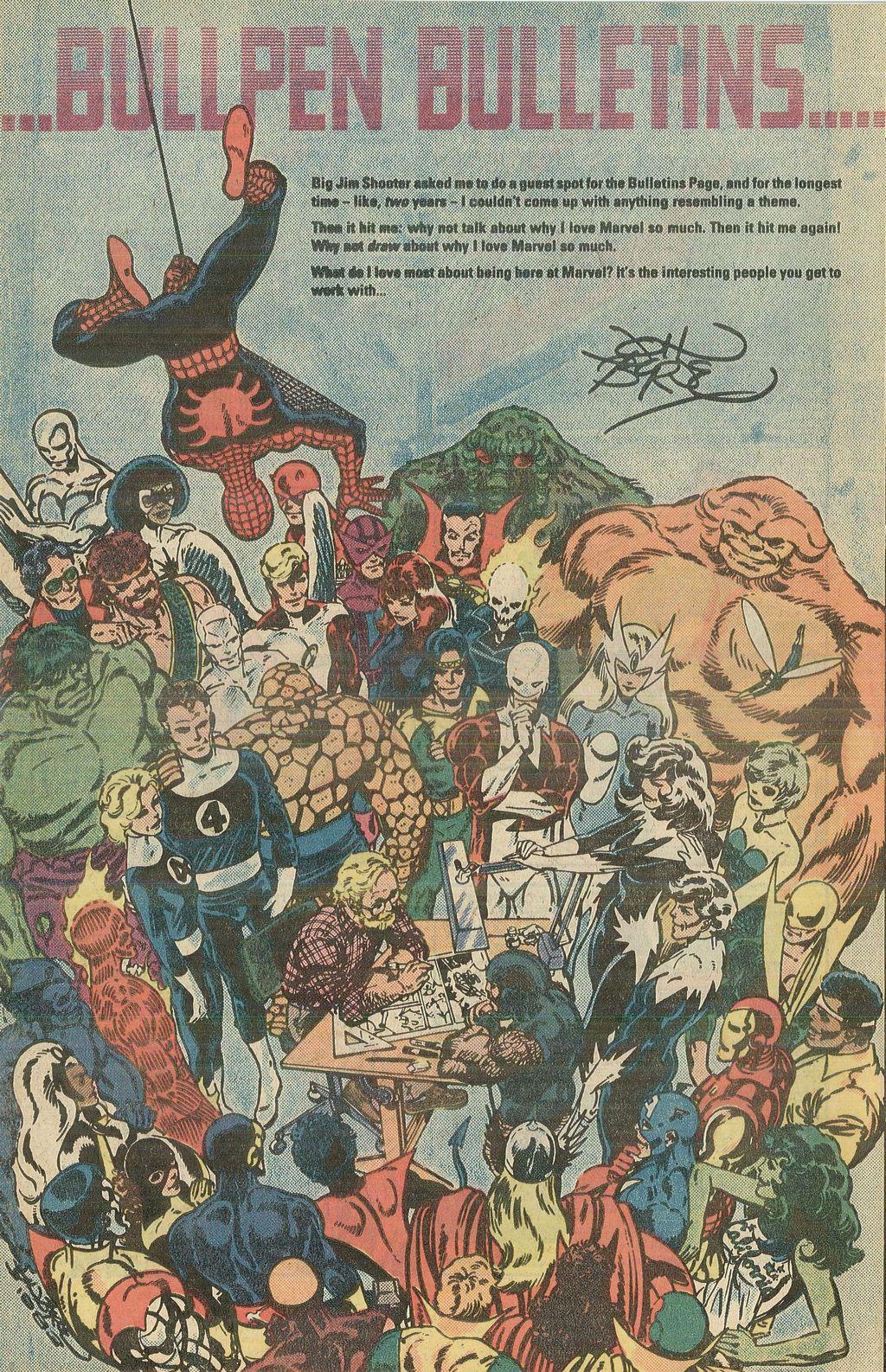 Read online U.S. 1 comic -  Issue #5 - 30