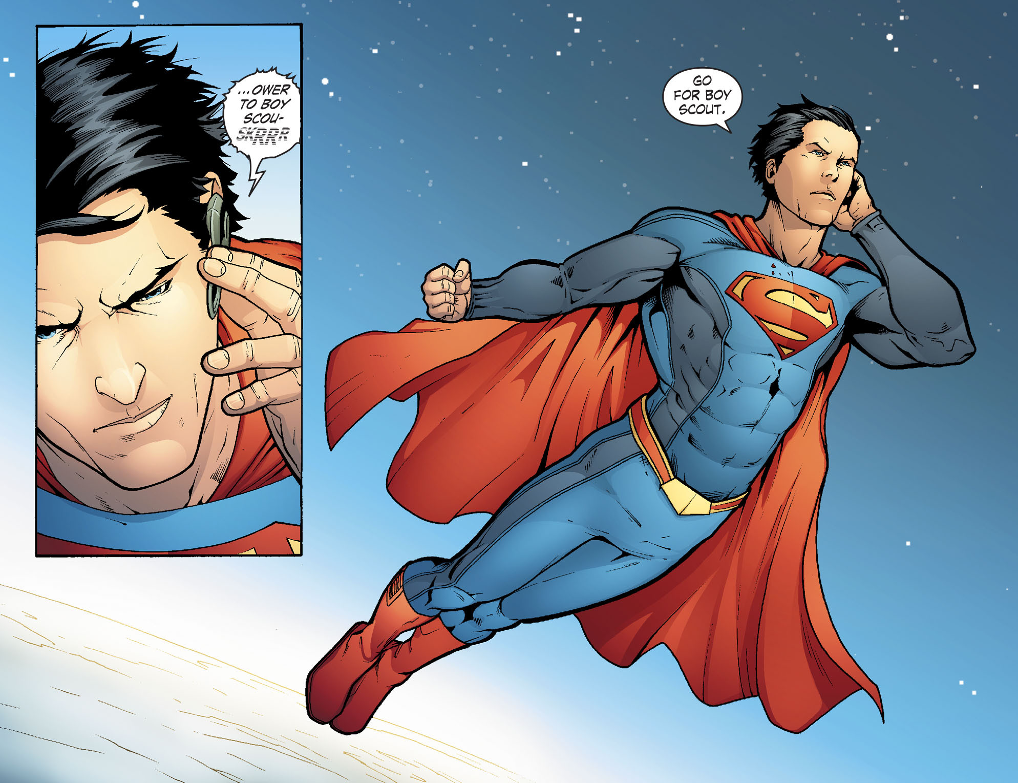 Read online Smallville: Alien comic -  Issue #7 - 6