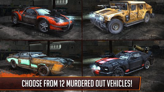 ARaNVFei7PIo008wNW-lSjpKG6nUX_Z0fQZpkwOy9NilPPBy7QIoEpXdi9ib8hKOFb8=h300- Death Race: The Game [Mod Money] v1.0.5 Apk android Apps