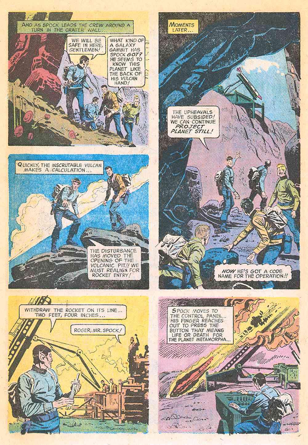 Star Trek (1967) issue 35 - Page 17