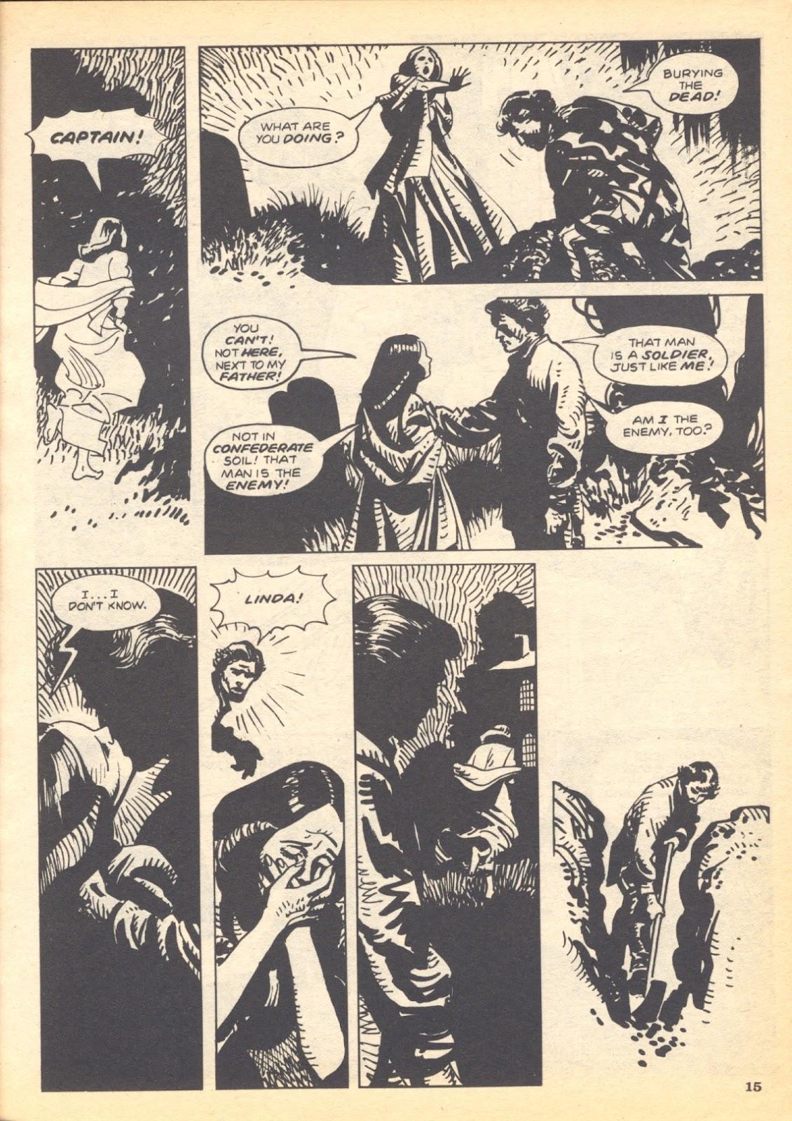 Creepy (1964) Issue #122 #122 - English 15