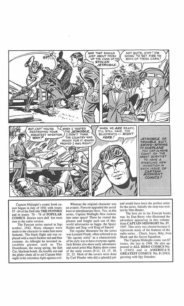 Read online Golden-Age Men of Mystery comic -  Issue #10 - 32