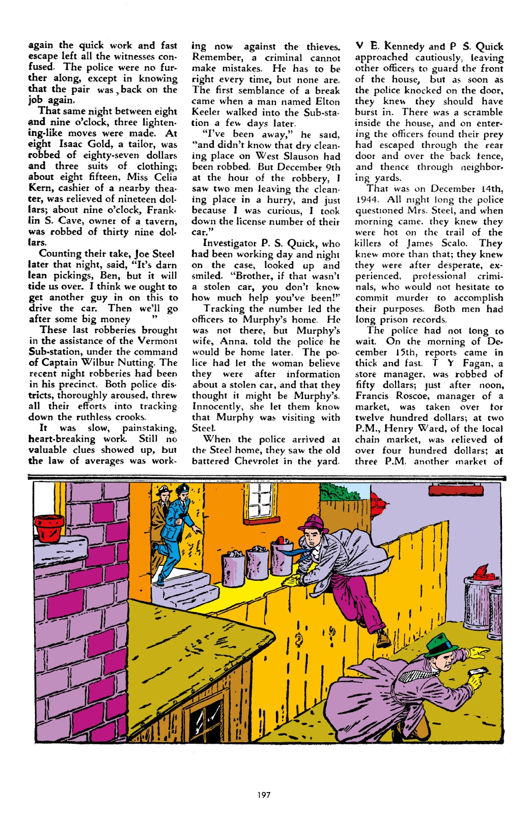 Read online Crime Does Not Pay Archives comic -  Issue # TPB 10 (Part 2) - 98