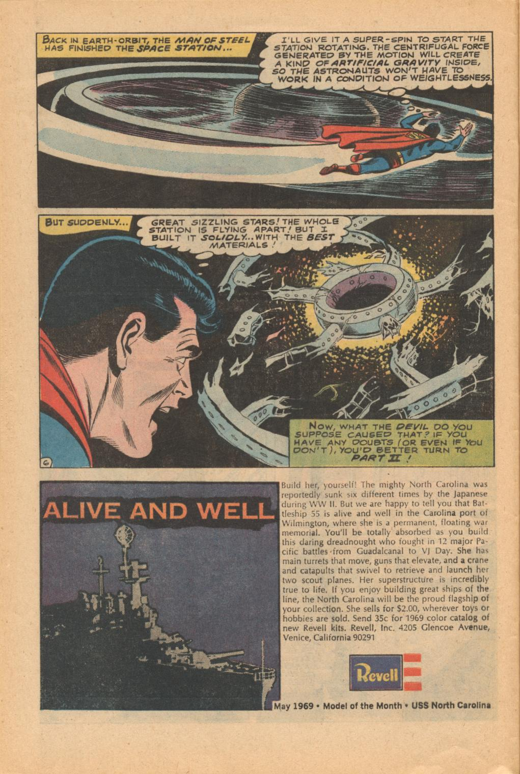 Action Comics (1938) 378 Page 7