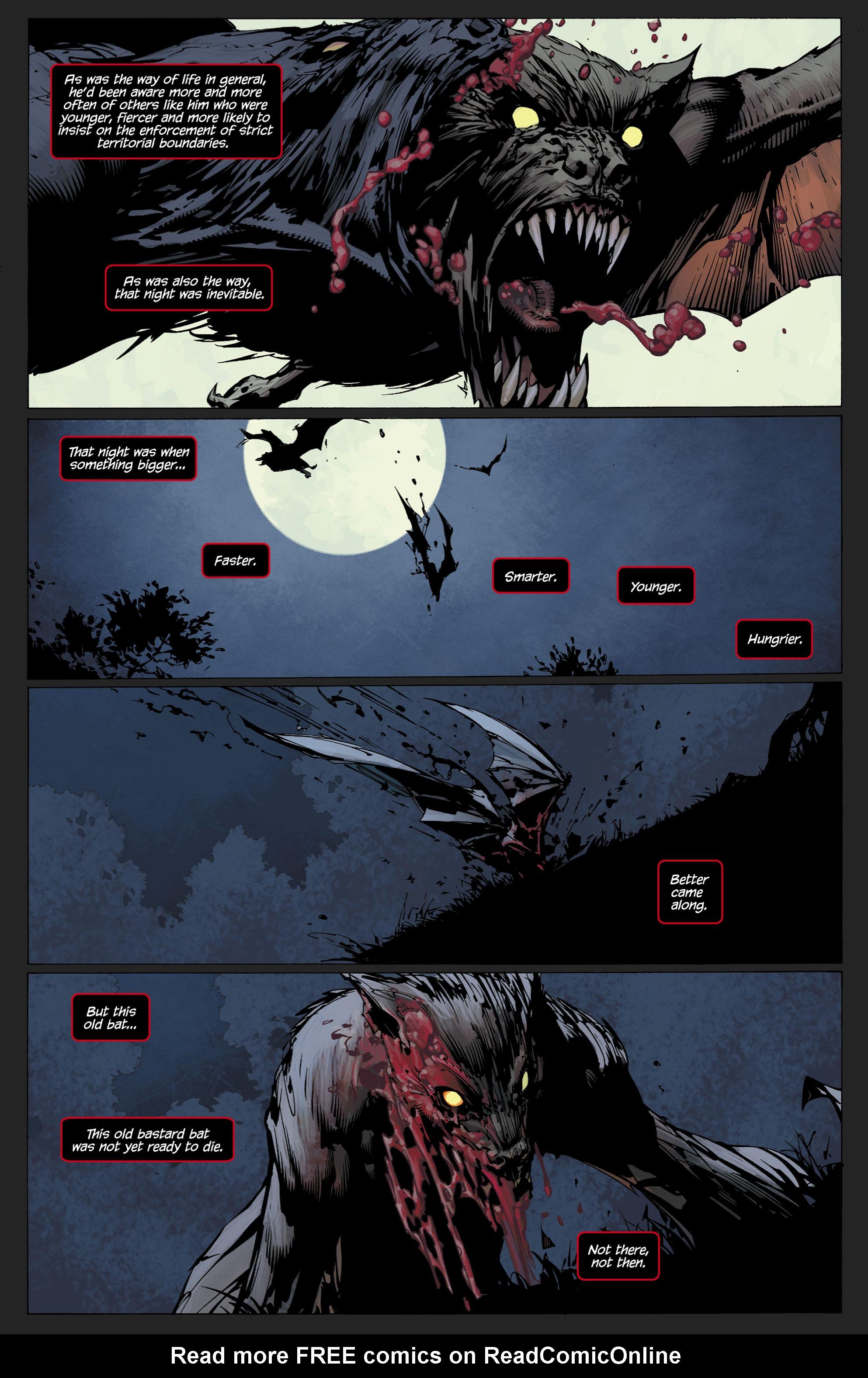 Read online Batman: The Return comic -  Issue # Full - 3