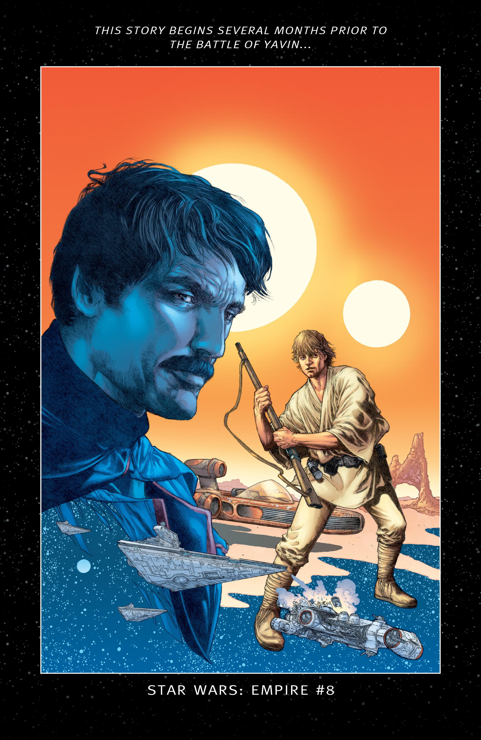 Read online Star Wars Omnibus comic -  Issue # Vol. 22 - 22