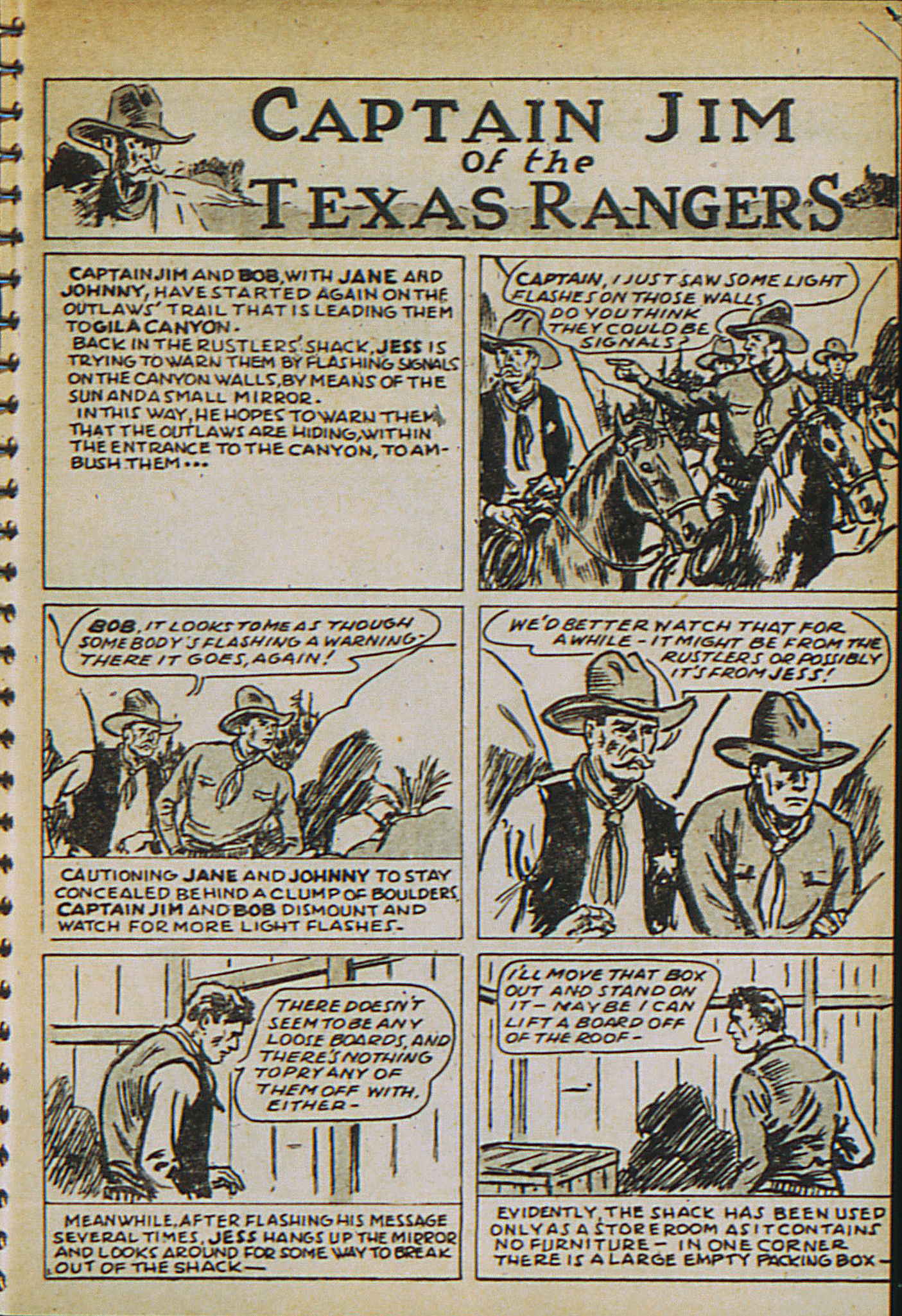 Read online Adventure Comics (1938) comic -  Issue #23 - 11