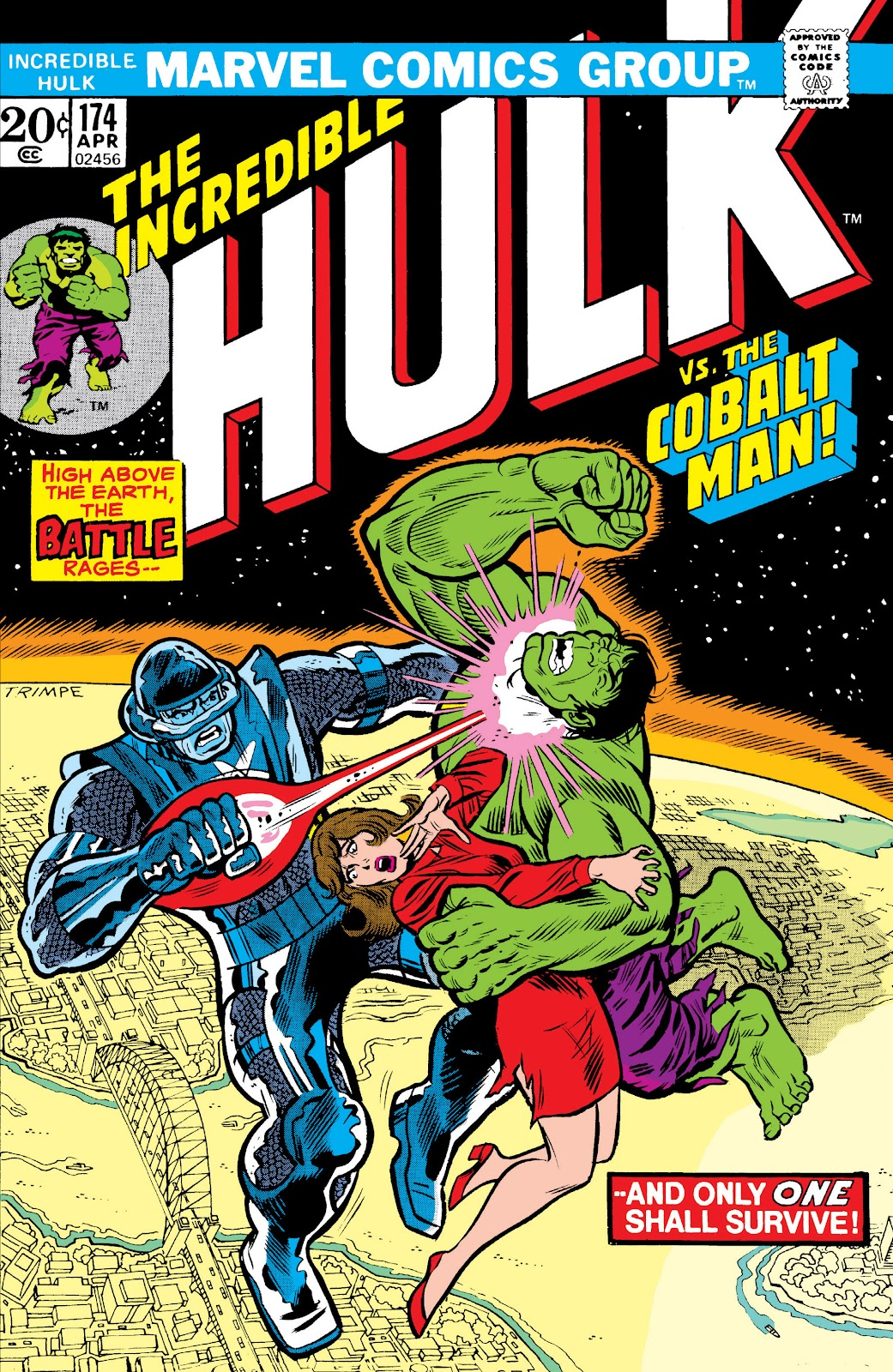 Read online Marvel Masterworks: The Incredible Hulk comic -  Issue # TPB 10 (Part 1) - 69