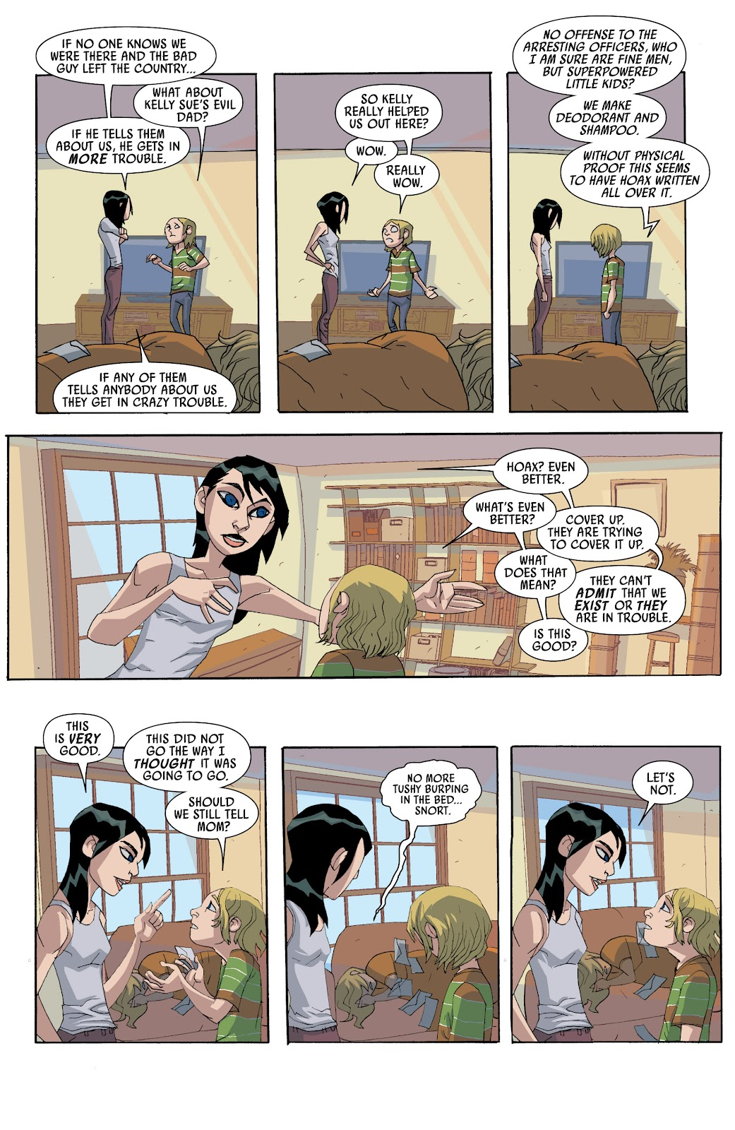 Read online Takio (2012) comic -  Issue #4 - 21