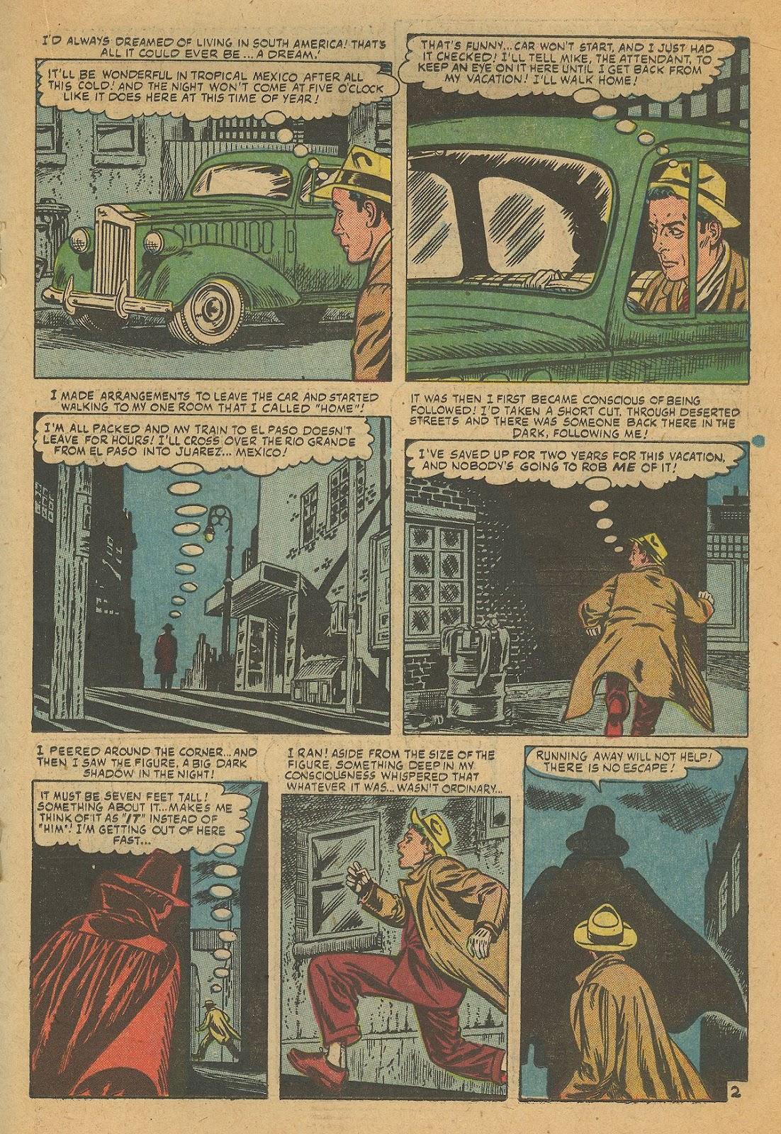 Spellbound (1952) issue 29 - Page 19