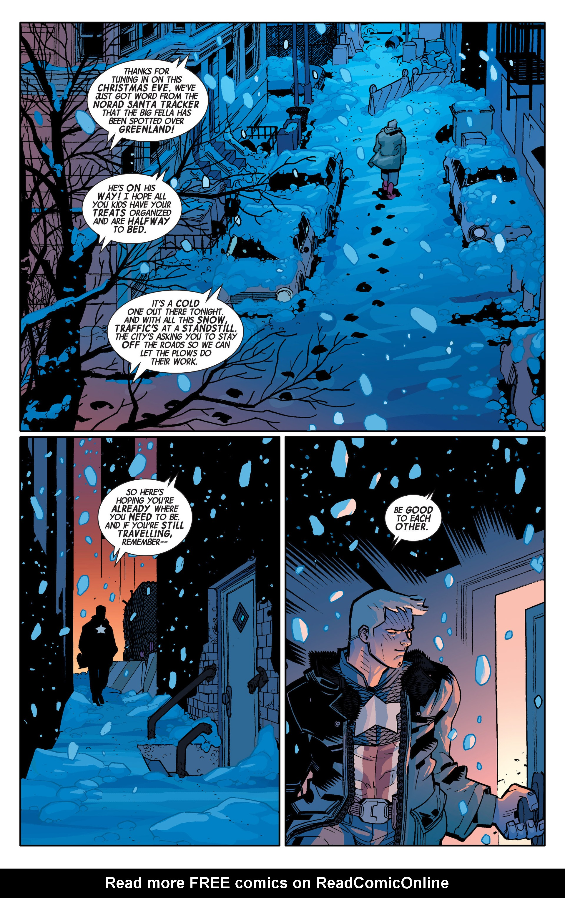 Read online Avengers (2013) comic -  Issue #Avengers (2013) _Annual 1 - 11