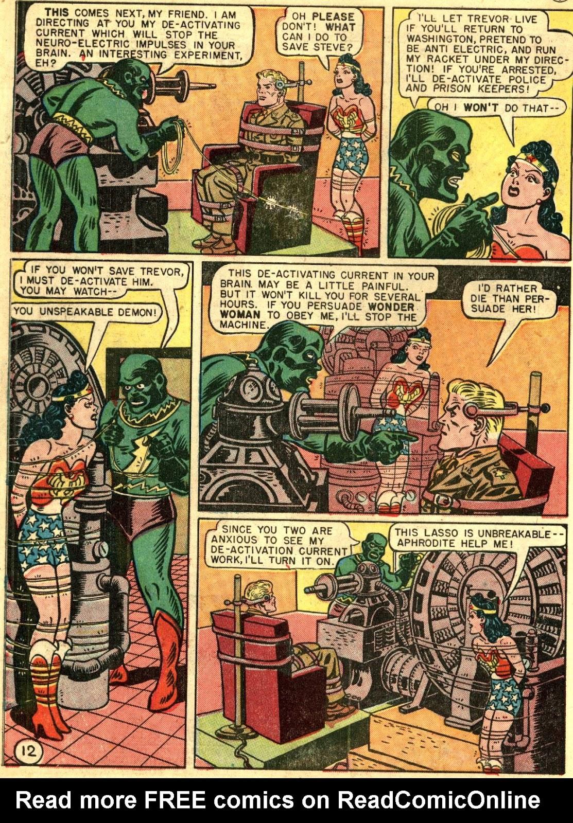 Comic Cavalcade issue 27 - Page 14