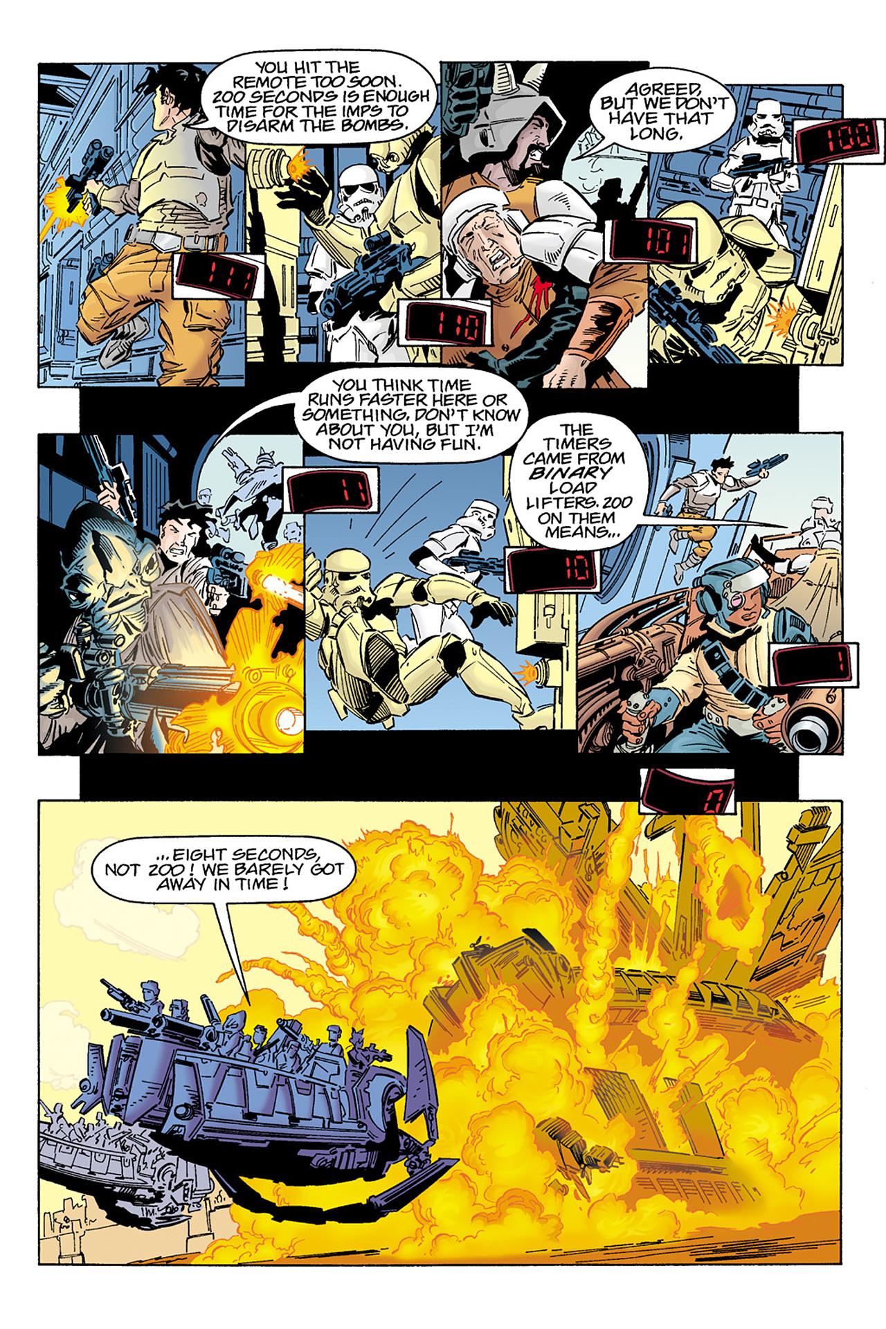 Read online Star Wars Omnibus comic -  Issue # Vol. 3 - 82